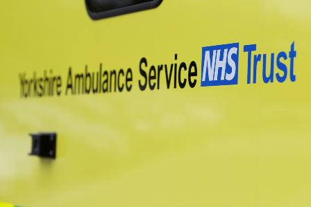 senior5 Paramedic Banned From Working Alone After Coming On To Colleague