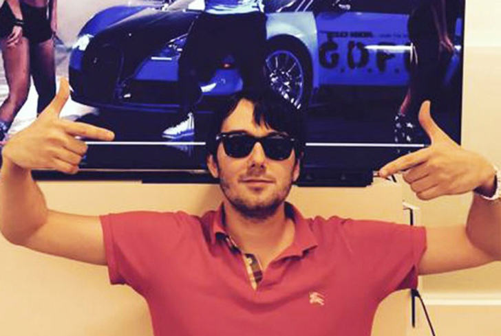 shkreli 1 1 Most Hated Man On The Internet Probably Wont Be Driving Up Drug Prices Anymore