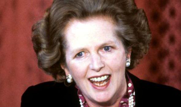 thatcher2 The UK Government Had A Serious Problem With Anal Sex