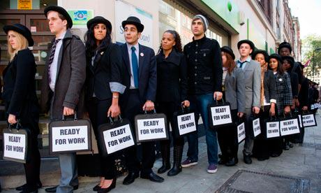 Young White Guys Are The Most Hated Demographic In Britain, But Why? young people leaders 008
