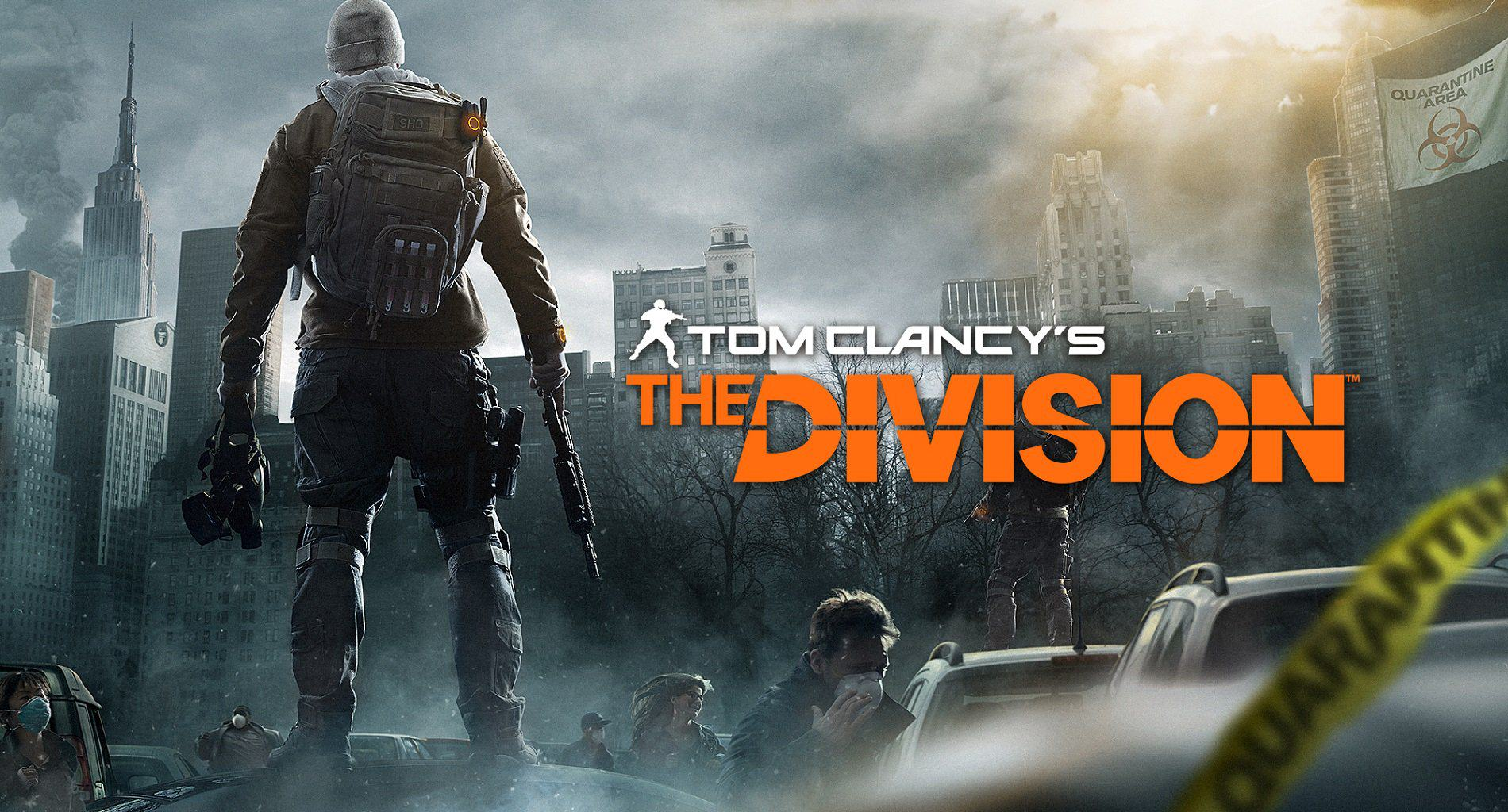 The Division Beta Has A Few Issues, But Ubisoft Are On It 017971