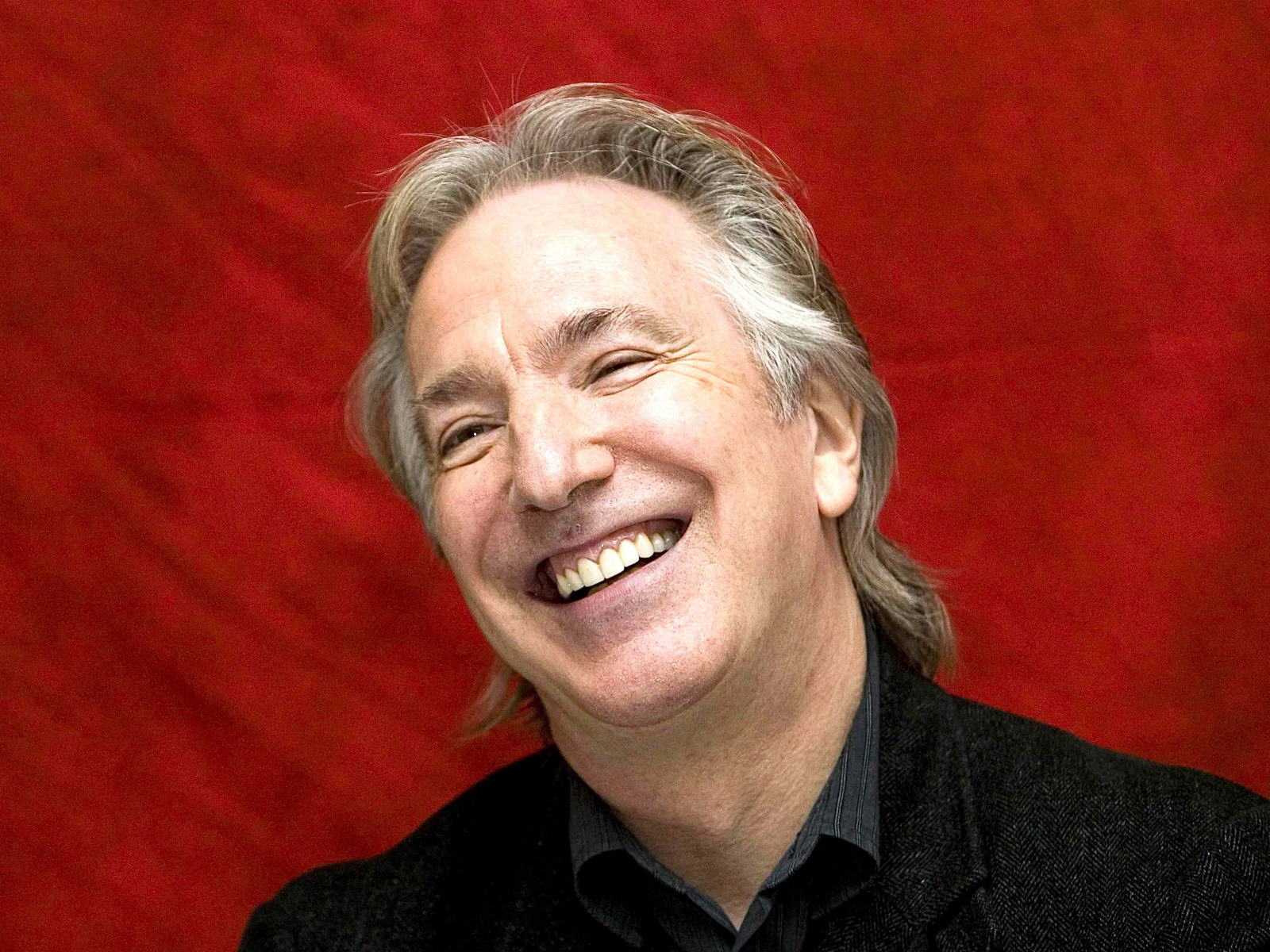 Heres The Video That Alan Rickman Wanted You To Watch 1 6