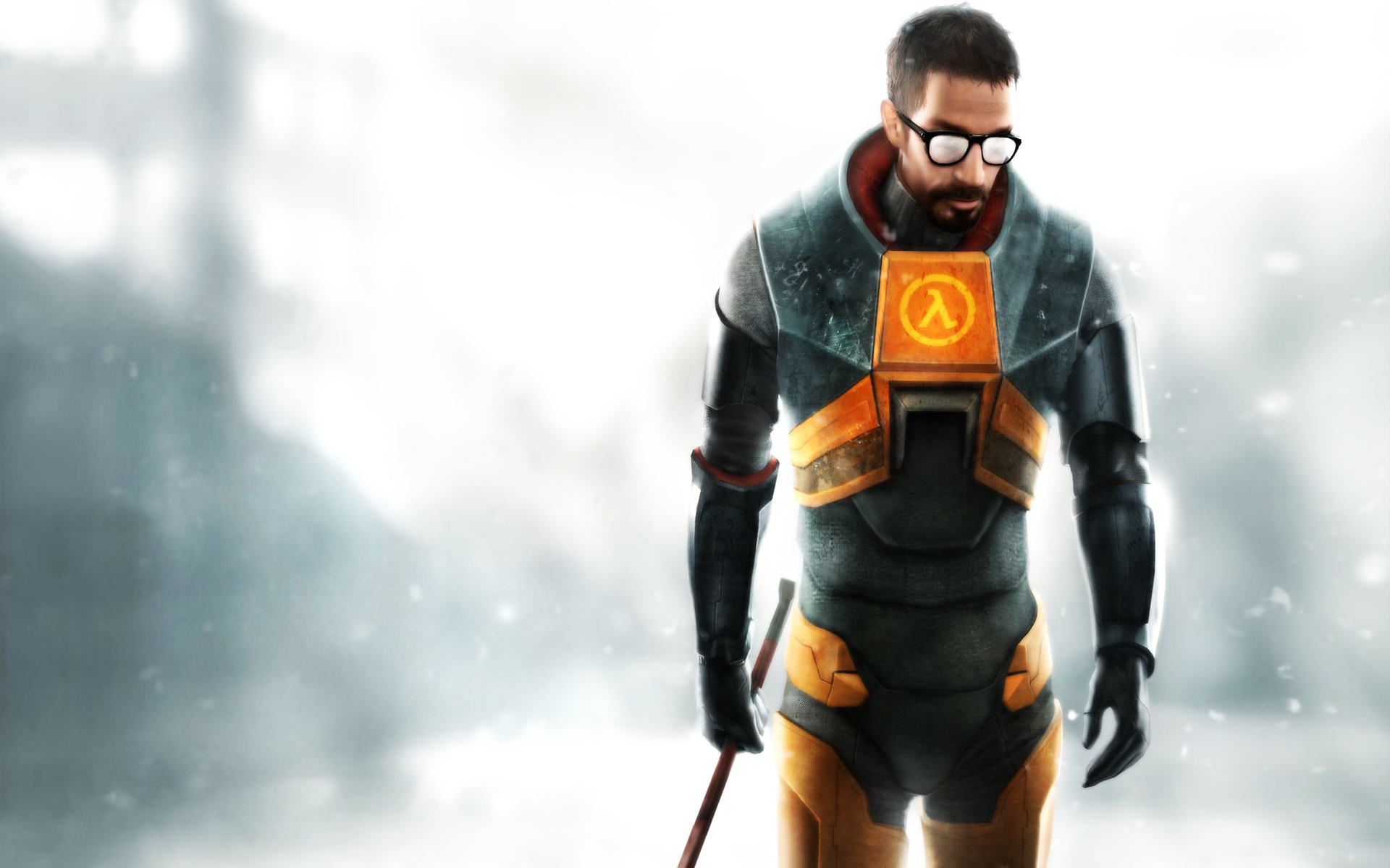 2588613 25808 half life half life 2 gordon freeman Half Life 3 Suffers Huge Setback After Writer Leaves Valve