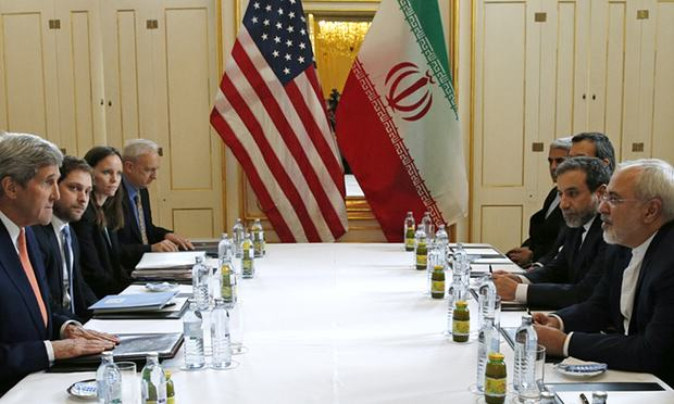 2840 Iran Nuclear Deal Has Opened New Chapter As International Sanctions End