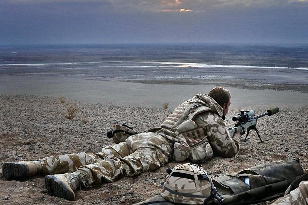44699329  559456c British Sniper Investigated For Not Warning Insurgent Before He Shot Him