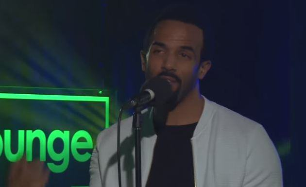Craig David Just Made Justin Bieber's Love Yourself Into An Absolute Tune 568d4f5249b74