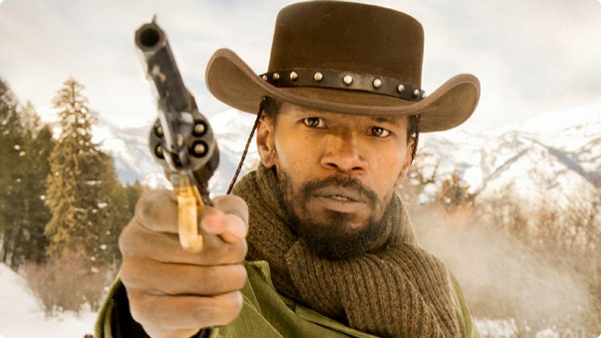 Quentin Tarantino Is Being Sued For Hundreds Of Millions Of Dollars Over Django Unchained BET