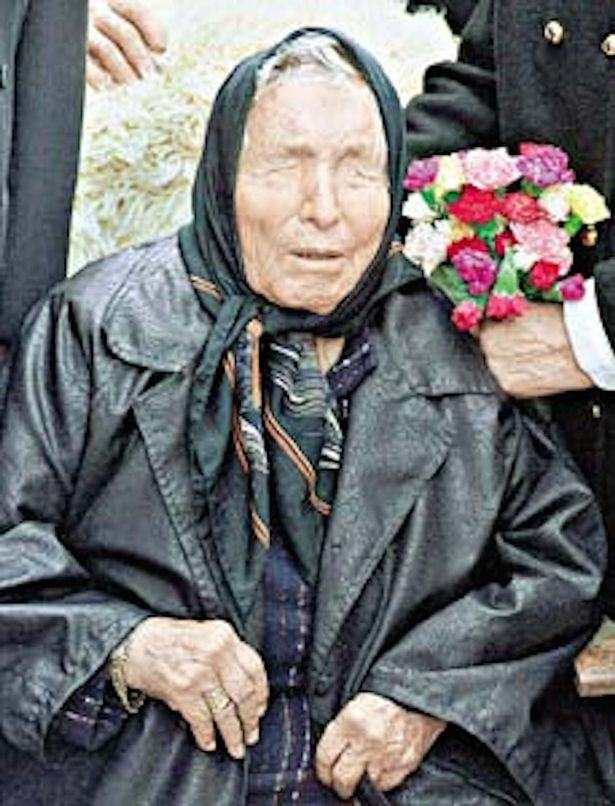 Blind Mystic Who Predicted 9/11 Has Some Bad News About 2016 image