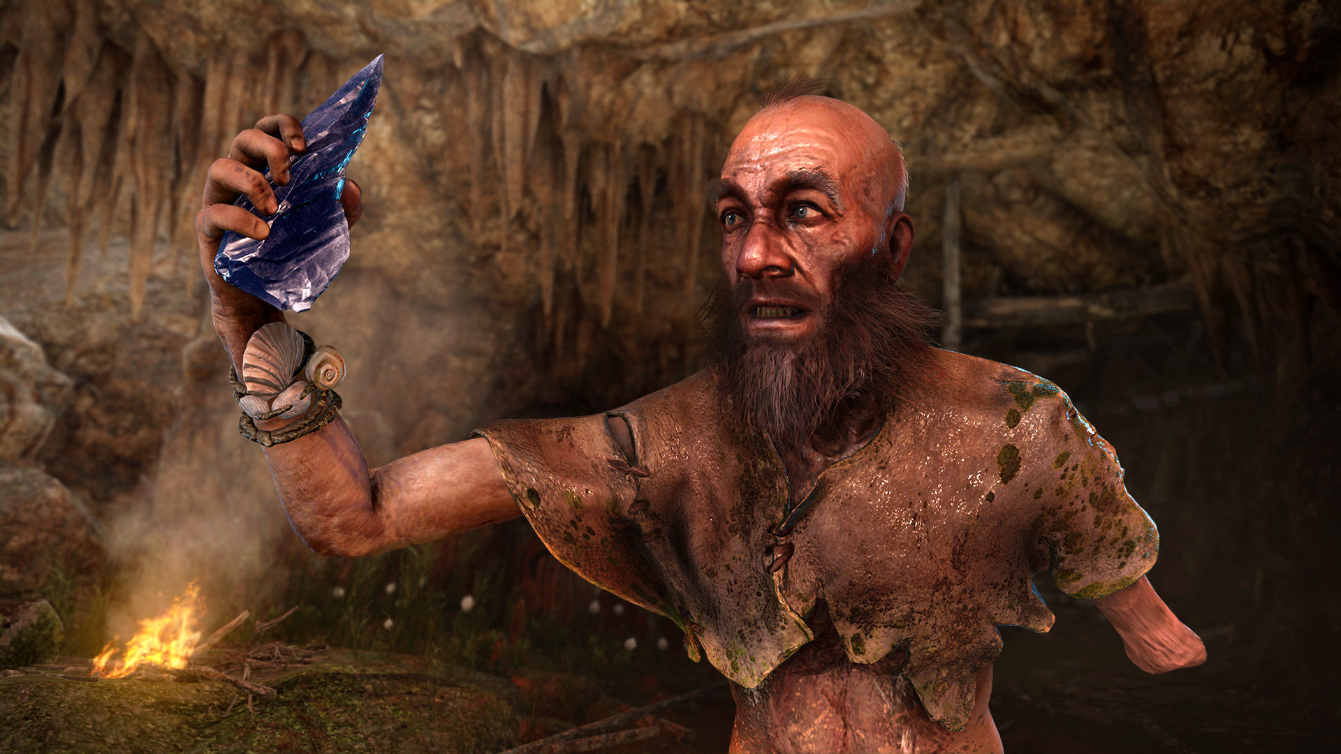 FCP 04 Crafter  Screenshots PREVIEW PR 160126 6pm CET 1453716682 An Exclusive Look At Far Cry Primal Ahead Of Release Day