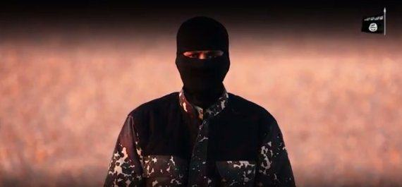 ISIS 1 New Jihadi John Warns UK You Will Lose This War In ISIS Execution Video