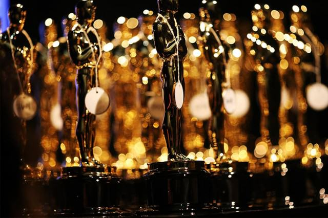 Oscars Respond To Racism Allegations And 'Lack Of Diversity'
