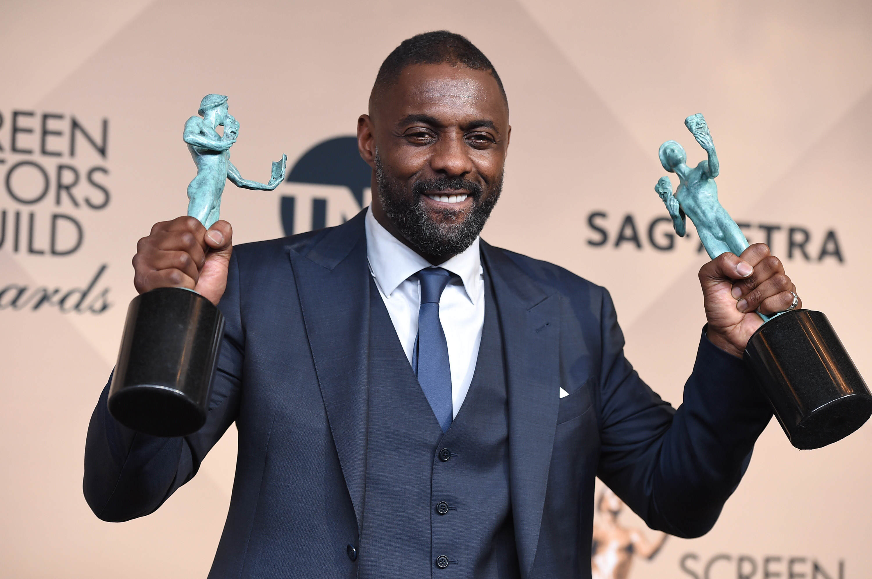 PA 25387171 1 Oscars Put To Shame By Number Of Non White Winners At SAG Awards