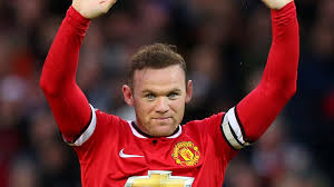 Rooney Five Things We Learnt From This Weekends Premier League Action