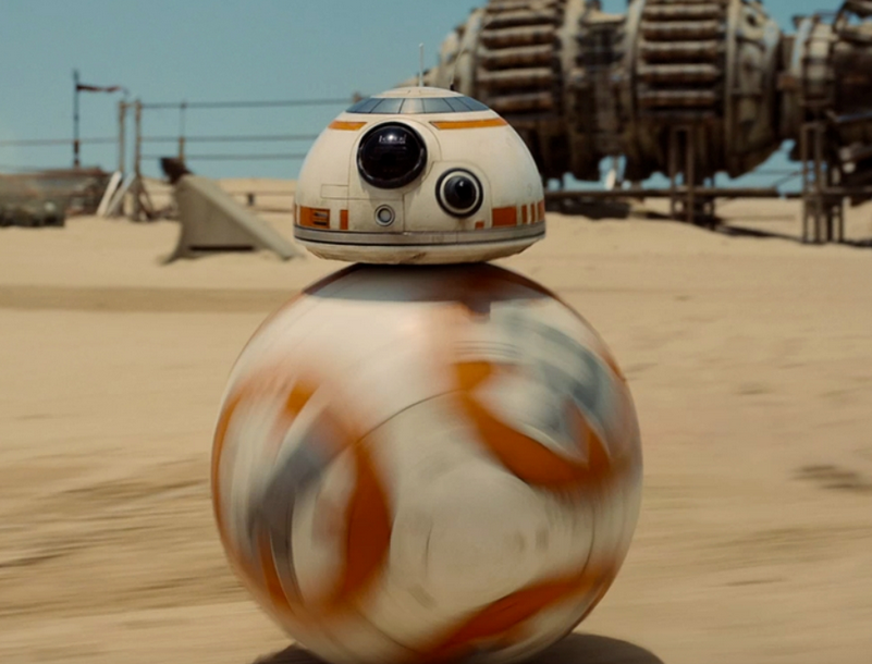Screen Shot 2016 01 07 at 13.44.24 This Is How To Build Your Own Star Wars BB 8 Droid With Lego