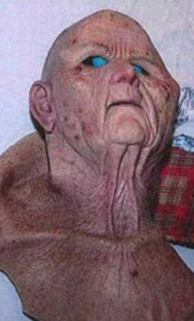 Swedish Fritzl Transported Victim To Home Made Bunker Using Plastic Masks As Disguise image