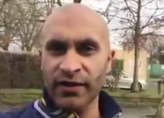 Screen Shot 2016 01 18 at 14.36.06 Asian Man Has Hilarious Response To EDL Claims His Neighbourhood Is No Go Zone