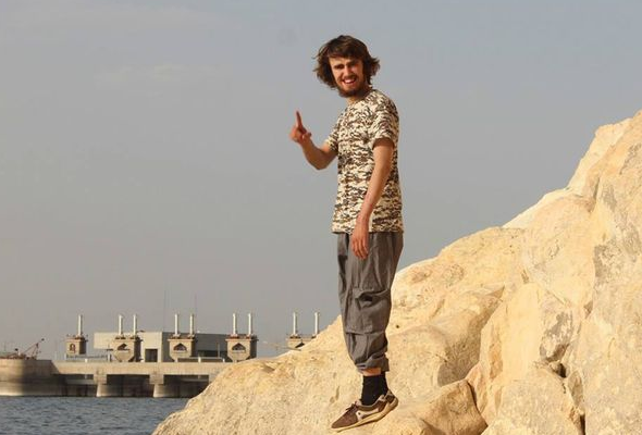 Screen Shot 2016 01 25 at 12.35.55 Parents Of Jihadi Jack Say He Is Not An ISIS Militant