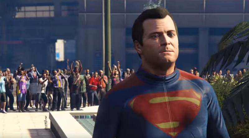 Screenshot 335 Check Out Batman V Superman And Hey Arnold Remade In GTA V