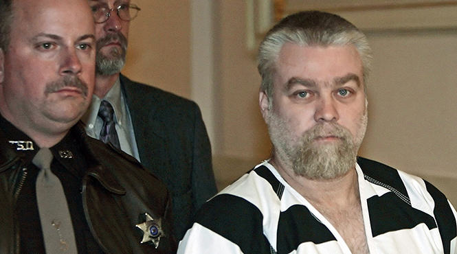 This Could Be The Most Believable Making A Murderer Theory Yet Steven Avery Investigation Discovery