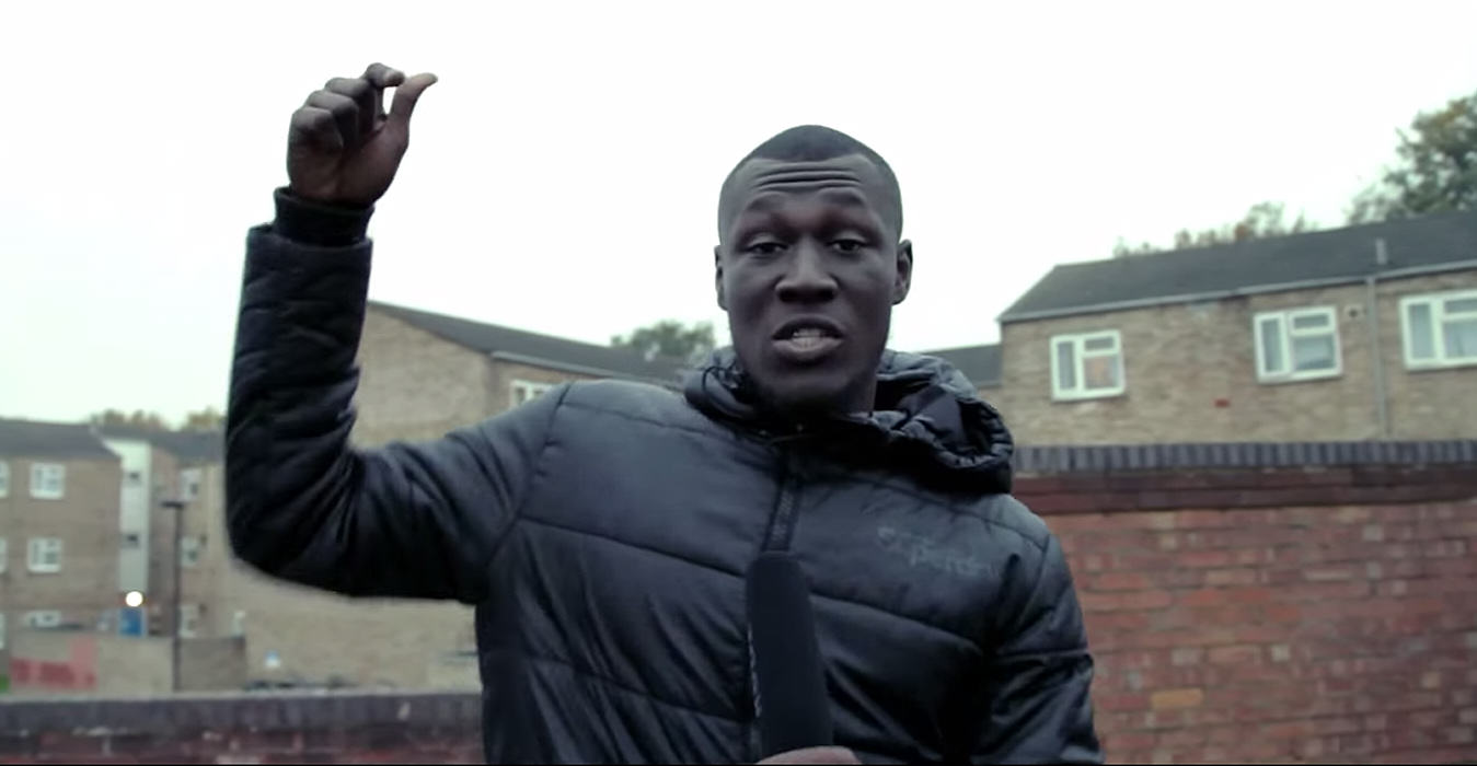 Stormzy WickedSkengman How We Turned An Old Man Into A Viral Rap Star