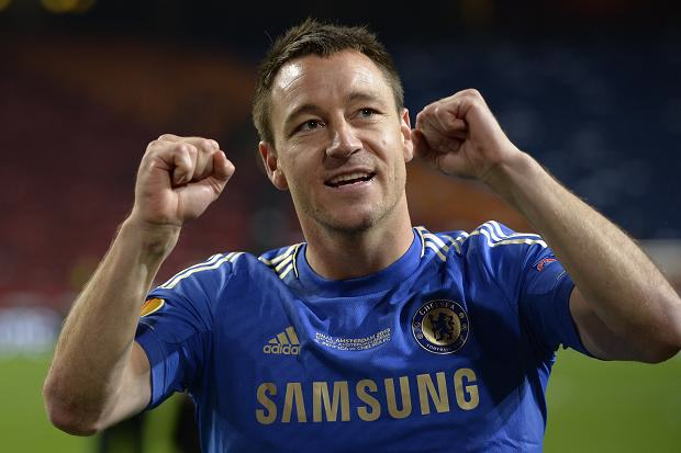 Terry 2 Seven Footballers Who Are C*nts, Unless They Play For Your Team