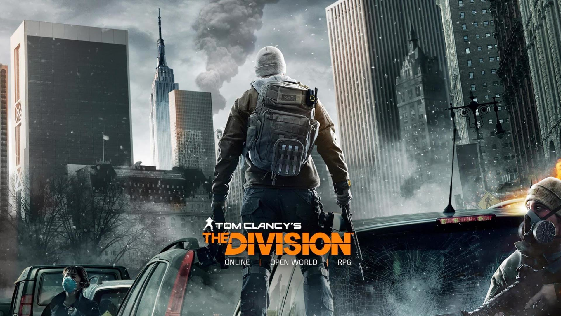 We Had An Exclusive Look At The Division Ahead Of Release Day