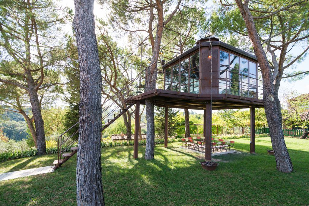 Airbnb Reveals The Top Ten Most Wanted Properties Around The World airbnb 8