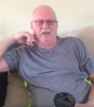 alan2 Guy With Alzheimers Makes Emotional Video Plea To Friends And Family