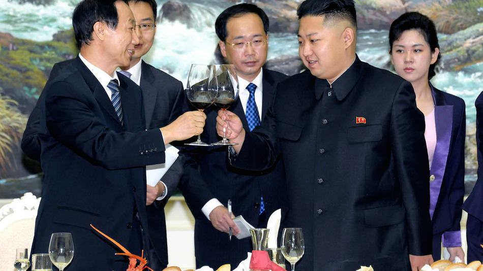 alcohol1 North Korea Does It Again! Invents Alcohol Which Doesnt Give Hangovers