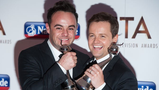 ant and dec 1 Are Ant & Dec Quitting ITV To Join An Online Streaming Service?