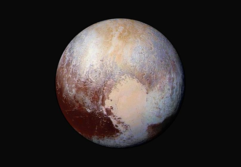 best space photos 2015 new horizons pluto 1 Scientists May Have Just Found A Ninth Planet In Our Solar System