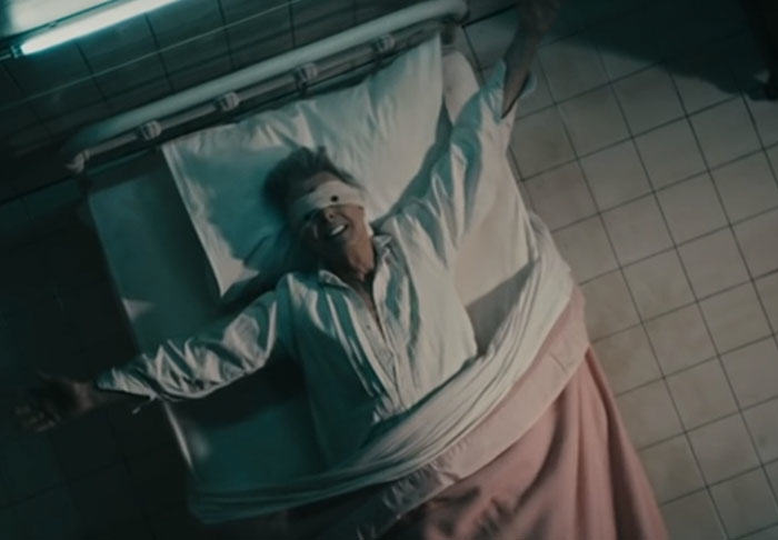 bowie1 David Bowies Latest Music Video Appears To Be Final Farewell