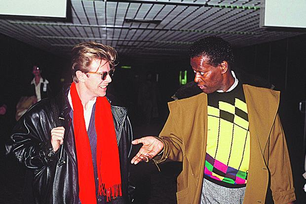 Watch The Moment David Bowie Called Out MTV For Being Racist bowie84