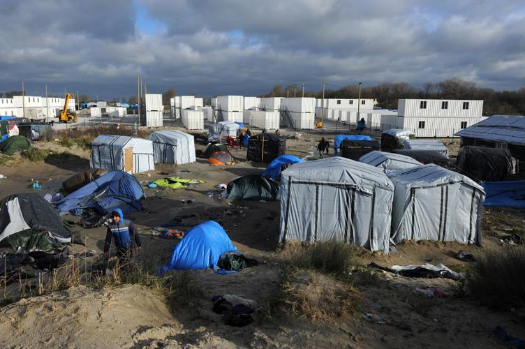 We Spoke To The Charity That Turns Troll Comments Into Donations calais1
