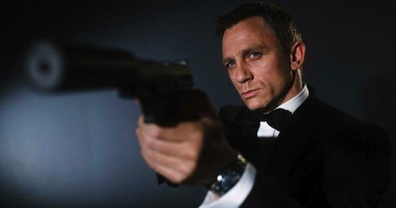 Apparently Daniel Craig Had A Speaking Role In The New Star Wars Film danielcraig3