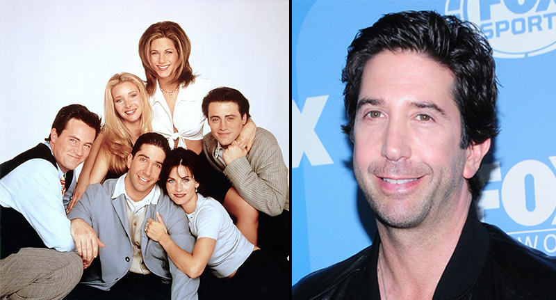david schwimmer FB David Schwimmer Has Now Claimed The Friends Reunion Isnt Actually A Reunion