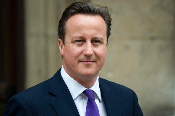 david cameron 0 New Jihadi John Warns UK You Will Lose This War In ISIS Execution Video