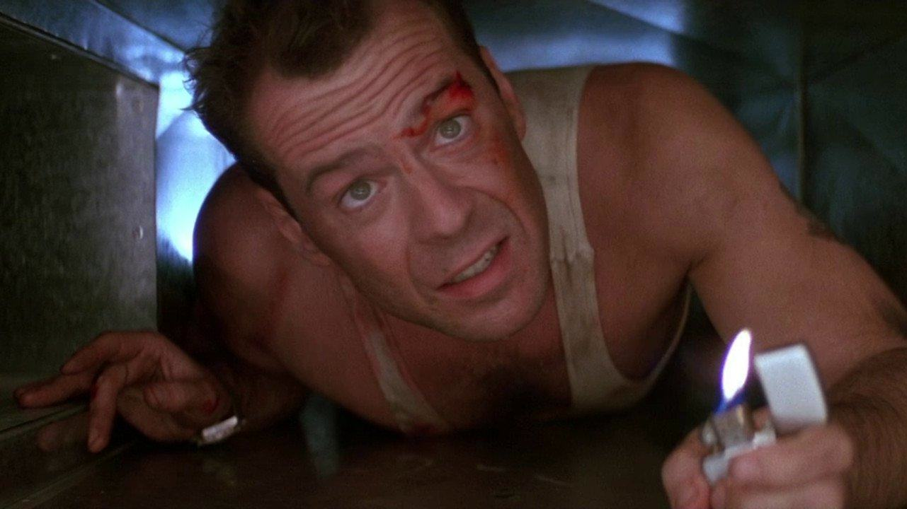 die hard willis 2 Bruce Willis Is Returning For A Die Hard Prequel, Apparently