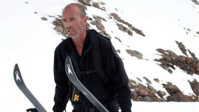 explorer1 Prince William Pays Tribute After Death Of Heroic Antarctic Explorer