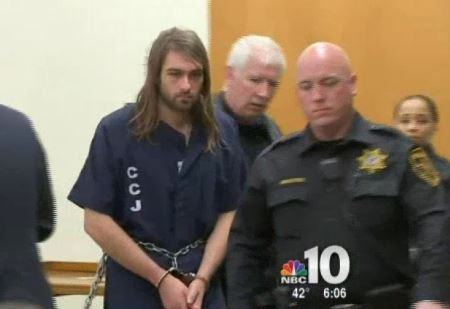 Father Murdered Three Year Old Son Because Teen Girlfriend Disliked Kids image