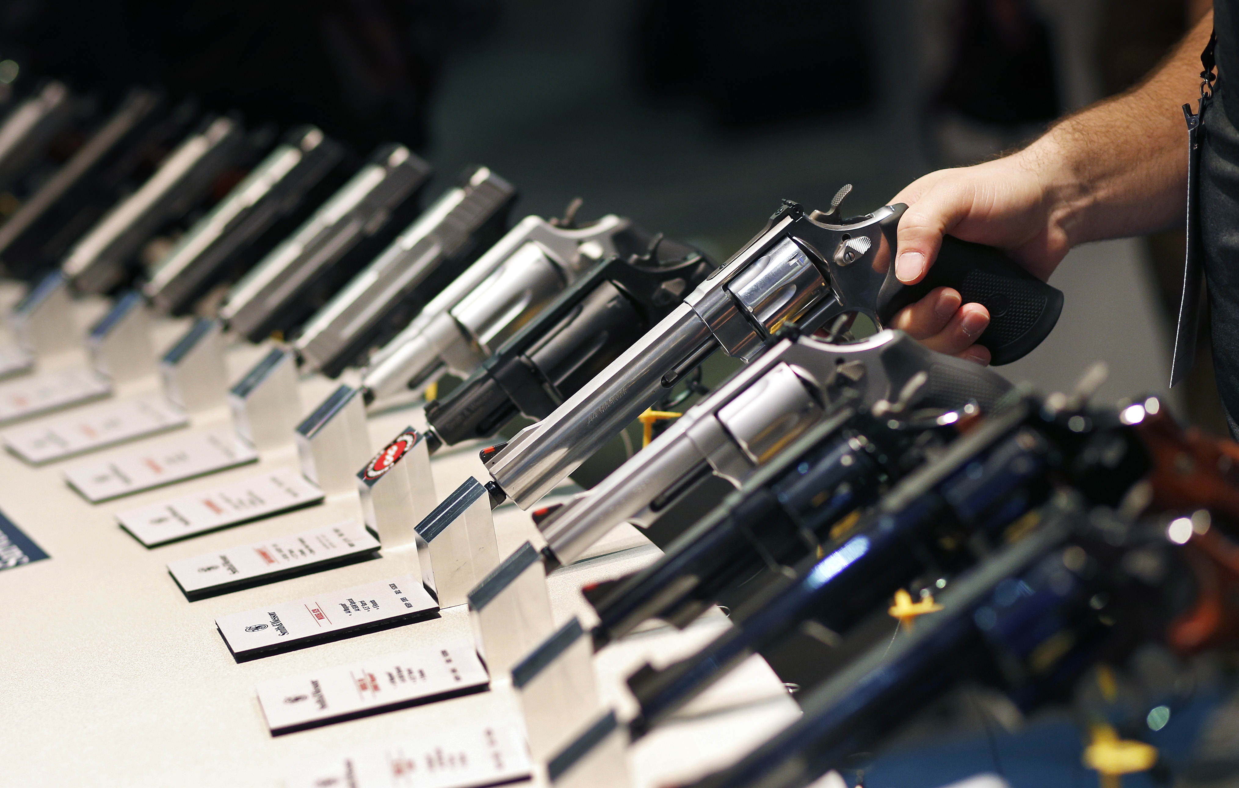 Facebook And Instagram Are Banning Private Gun Sales On Their Sites gunlaw2