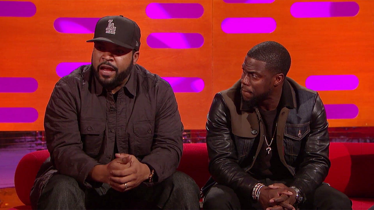ice cube Ice Cube Gives His Thoughts On Oscars Racism Controversy