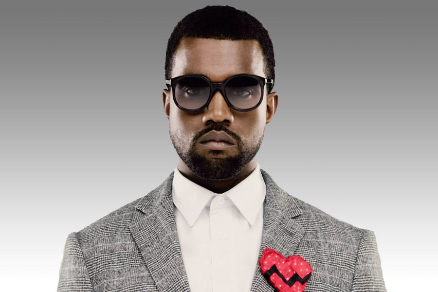 kanye2 1 1 People Are Unhappy About The Petition To Stop Kanye Making Bowie Tribute