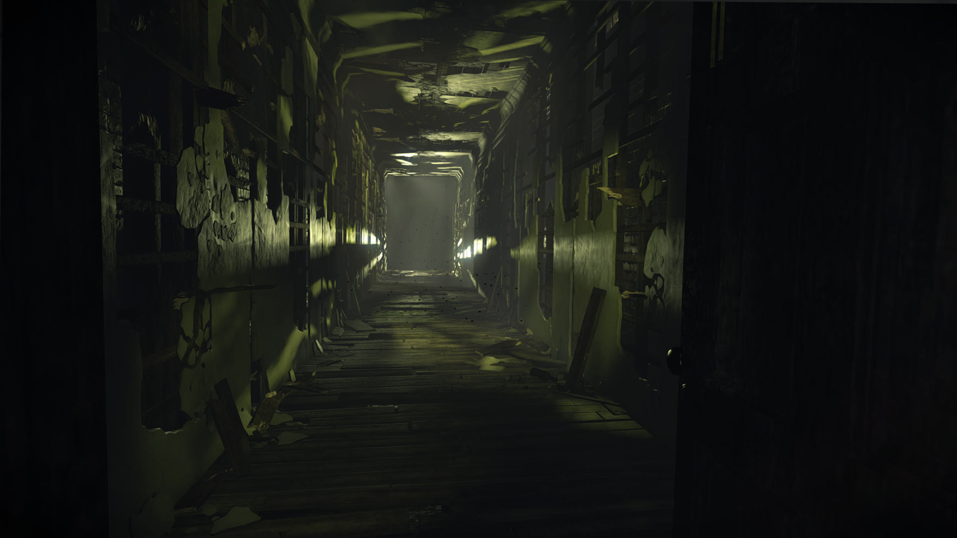 P.T. Inspired Layers Of Fear Gets Release Date, Looks Absolutely Terrifying pu28dd2c7955ce926456240b2ff0100bde 1446046458 3294303 screenshot original