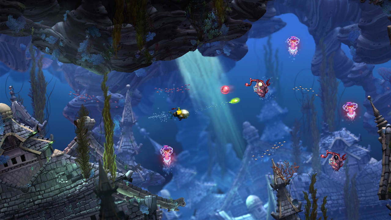 Insomniac Reveal New Game Song Of The Deep, GameStop To Publish sotd1