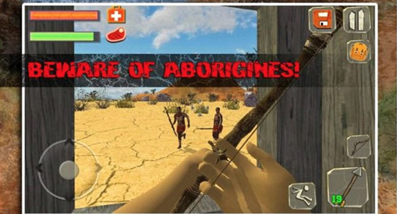 survival island WEB 2 This Survival Game App Has Just Been Banned For Being Racist