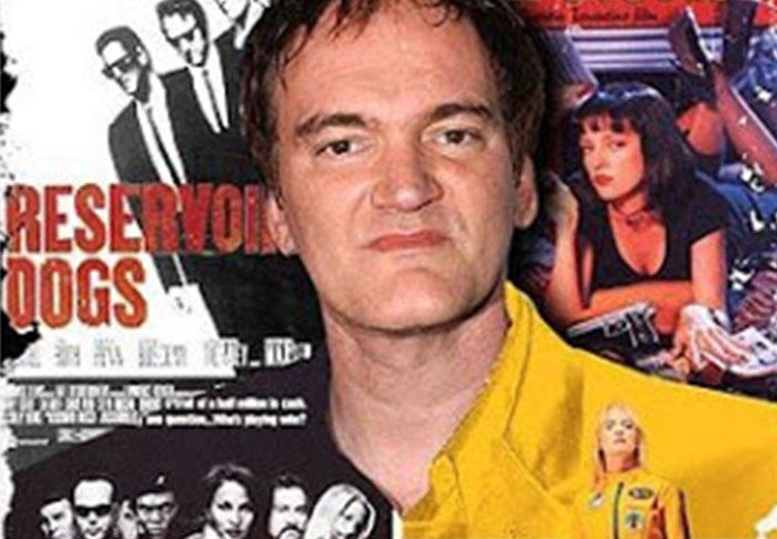 tarantino1 Watch As Quentin Tarantinos Films Are All Explained In Under Three Minutes