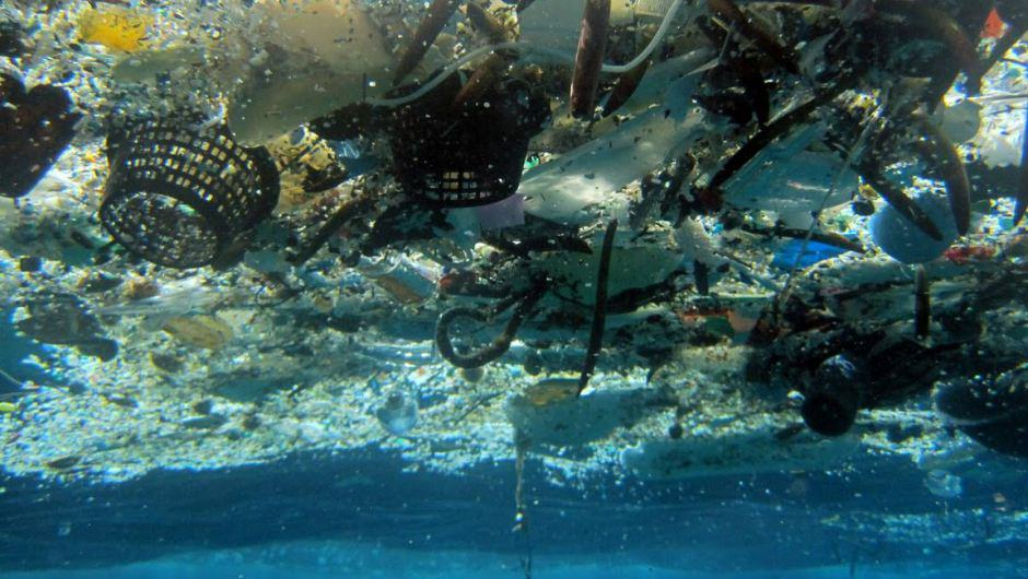 trash ocean plastic pollution gyre There Will Be More Plastic In The Oceans Than Fish By 2050