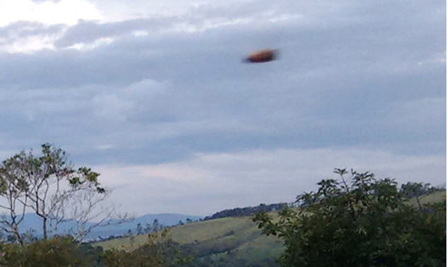 Believers Are Losing Their Minds Over These UFO Sightings In South America ufo