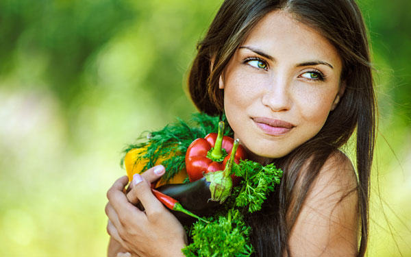 vegan 600x375 1 This Is What Happens To Your Body If You Stop Eating Meat